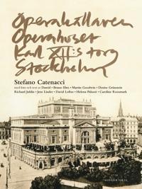 Operakällaren : operahuset Karl XII:s torg Stockholm