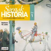 Svensk historia, del 1
