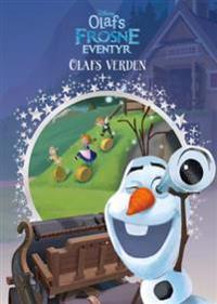 Olafs frosne eventyr