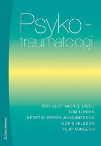 Psykotraumatologi