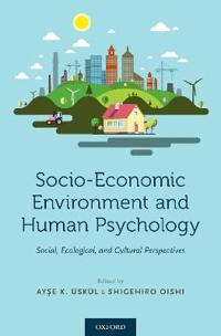 Socio-Economic Environment and Human Psychology