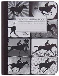Giddy-Up Decomposition Book