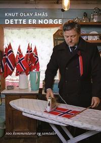 Dette er Norge - Knut Olav Åmås pdf epub