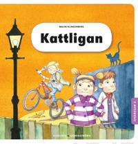 Ordresan 3 Kattligan