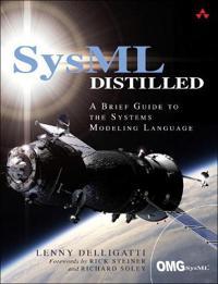 SysML Distilled