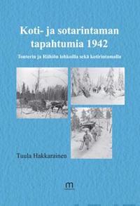 Koti- ja sotarintaman tapahtumia 1942