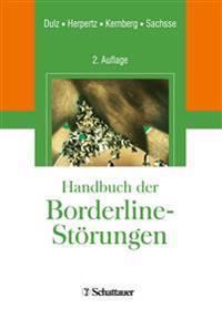 Handbuch der Borderline-Störungen