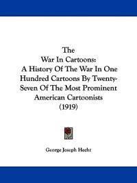 The War in Cartoons