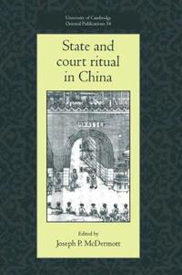 State and Court Ritual in China