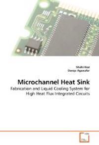 Microchannel Heat Sink