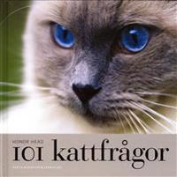 101 kattfrågor