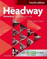 New Headway: Elementary A1 - A2: Workbook