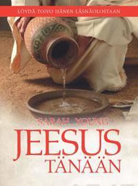 Jeesus tänään