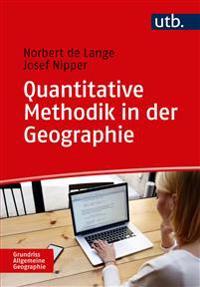 Quantitative Methodik in der Geographie