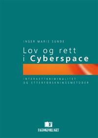 Lov og rett i cyberspace