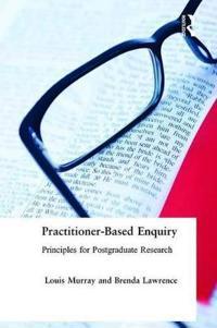 Practitioner-Based Enquiry