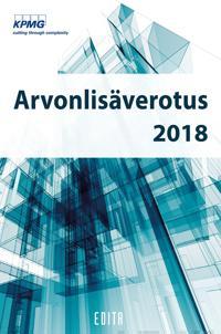 Arvonlisäverotus 2018