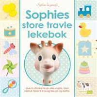 Sophies store travle lekebok