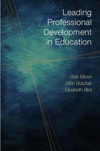 Leading Professional Development in Education OU Reader