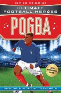 Pogba (Ultimate Football Heroes - Limited International Edition)