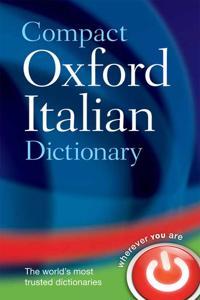 Compact Oxford Italian Dictionary