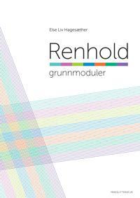 Renhold; grunnmoduler