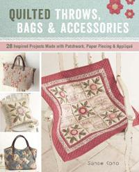 Quilted Throws, BagsAccessories