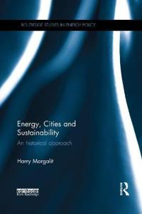 Energy, Cities and Sustainability