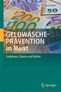 Geldw schepr vention Im Markt