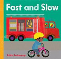 Rapido y Lento = Fast and Slow