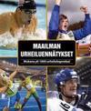 Maailman urheiluennätykset