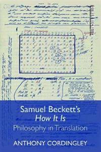 Samuel Beckett's How It Is