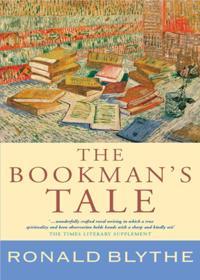 Bookman's Tale