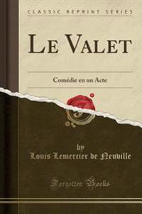 Le Valet