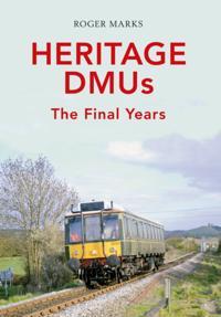 Heritage DMUs