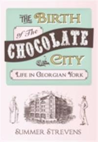 Birth of The Chocolate City