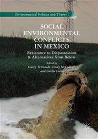 Social Environmental Conflicts in Mexico
