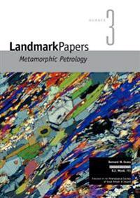 Metamorphic Petrology