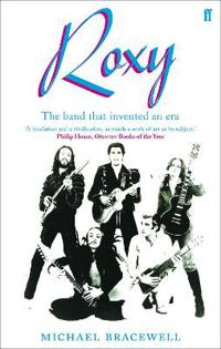 Re-make/re-model - art, pop, fashion and the making of roxy music, 1953-197