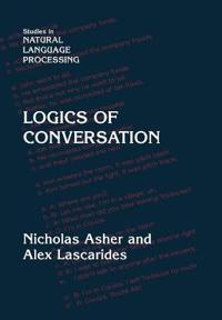 Studies in Natural Language Processing