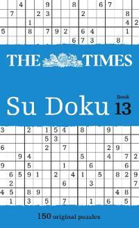 The Times Su Doku