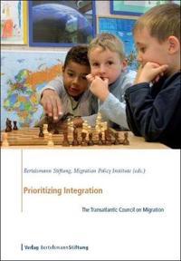 Prioritizing Integration