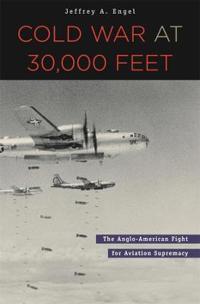 Cold War at 30,000 Feet