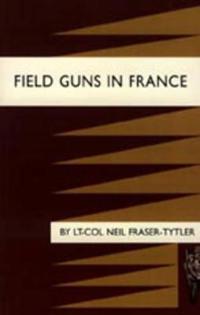 Field Guns in France