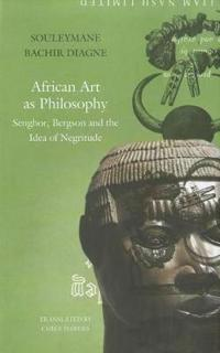African Art As Philosophy
