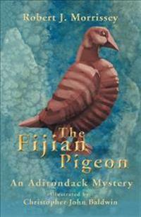 The Fijian Pigeon
