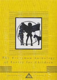 Everyman Anthology Of Poetry For Children