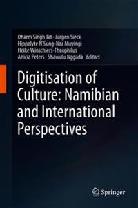 Digitisation of Culture
