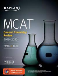 MCART General Chemistry Review 2019-2020