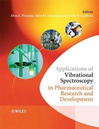 Applications of Vibrational Spectroscopy in Pharmaceutical Research
